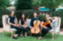 Magnolia String Quartet