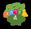 おうちスカウトの森ロゴ