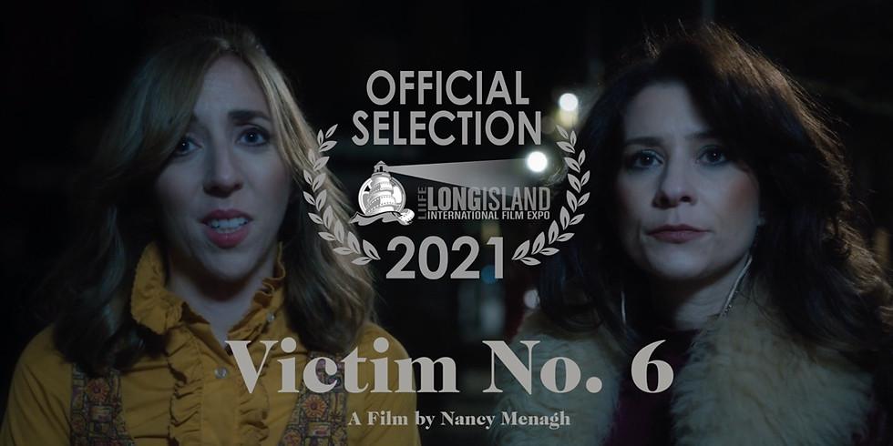 Long Island International Film Expo - Virtual Screening