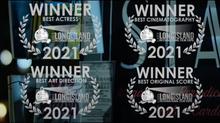 """""""Victim No. 6"""" Nabs 4 Awards ahead of LIIFE Screening!"""