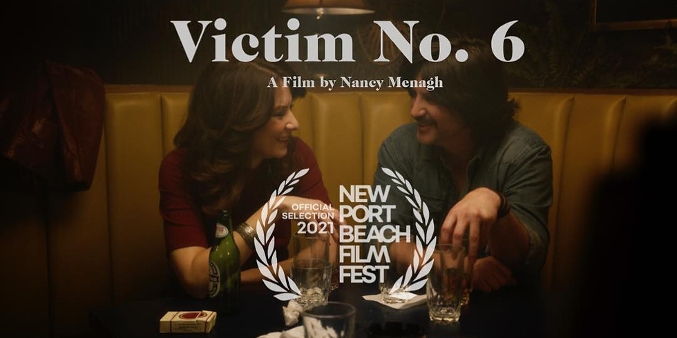 Newport Beach Film Festival - Live Screening