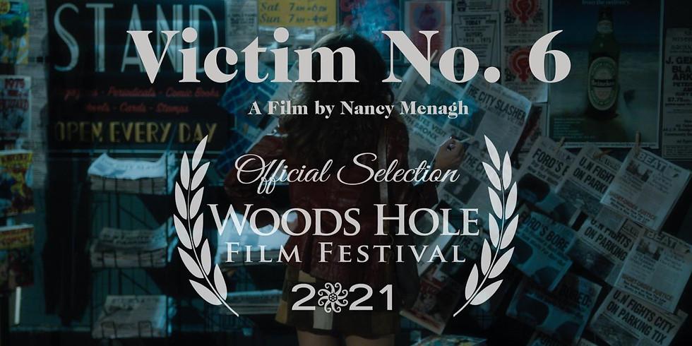 Woods Hole Film Festival - Live Screening