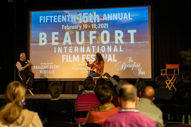 Beaufort International Film Festival 2021