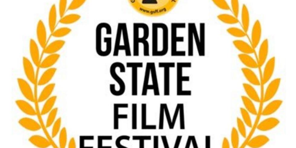 Nancy Menagh & Heather Brittain O'Scanlon talk to the Garden State Film Festival on A Shared Universe PodcaStudio