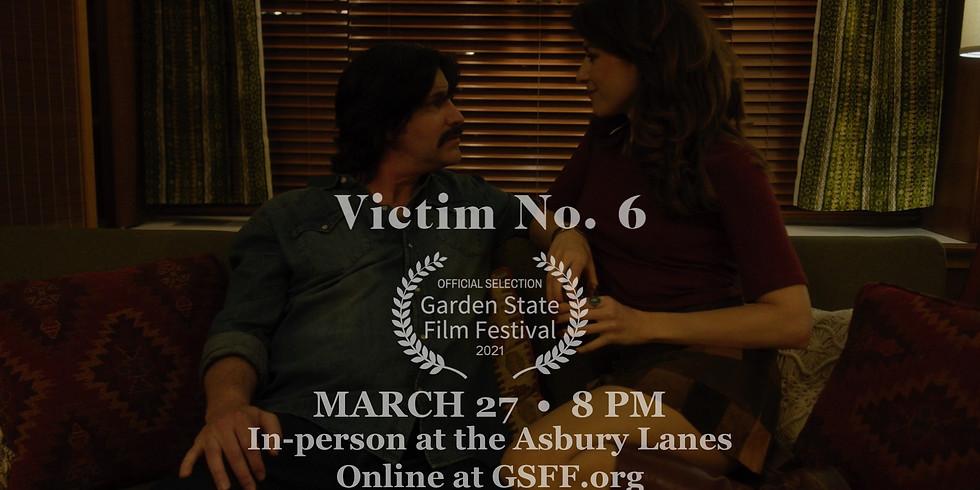 Garden State Film Festival - Hybrid Screening