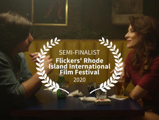 """Victim No. 6"" Ranked as Semi-Finalist at Flickers Rhode Island International Film Festiva"