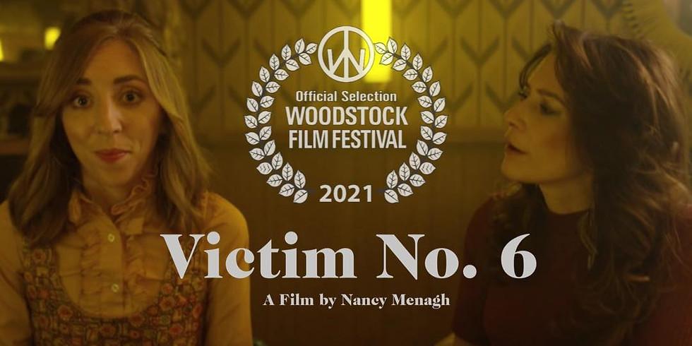 Woodstock Film Festival - Virtual Screening