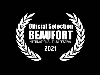 """Victim No.6"" Will World Premiere at the Beaufort International Film Festival!"