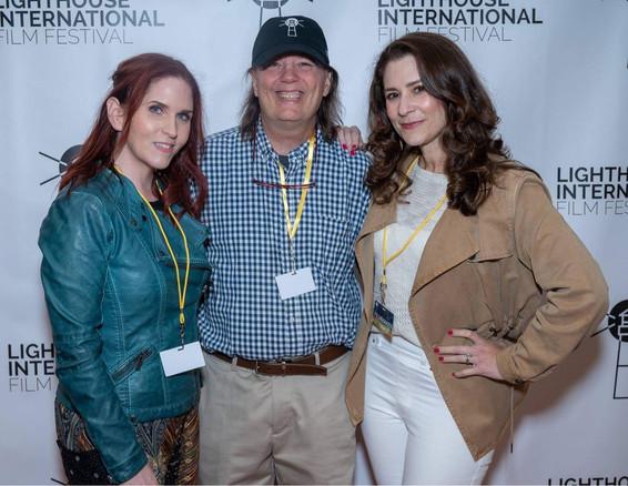 Lighthouse International Film Festival