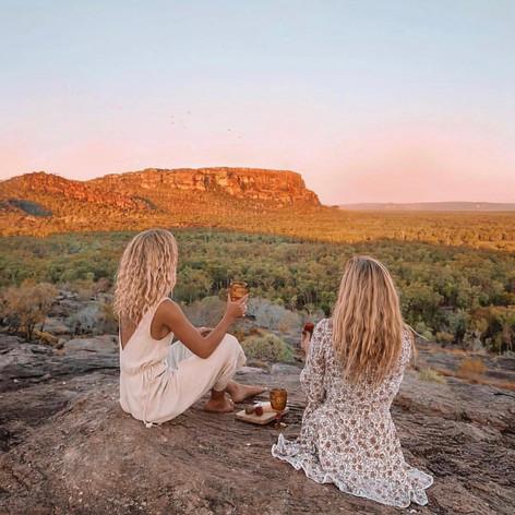 Kakadu Tourism Influencer Campaigns
