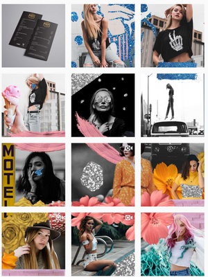 10 Instagram themes and how to get them