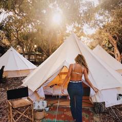 Minjerribah Camping (Straddie Camping)