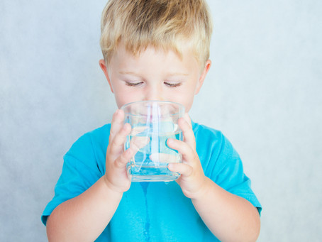 Fluoride and Cavity Prevention
