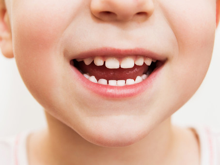 10 Building Blocks of Healthy Smiles