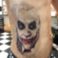 Tattoo Training