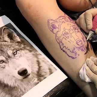 Tattoo Training & Academy