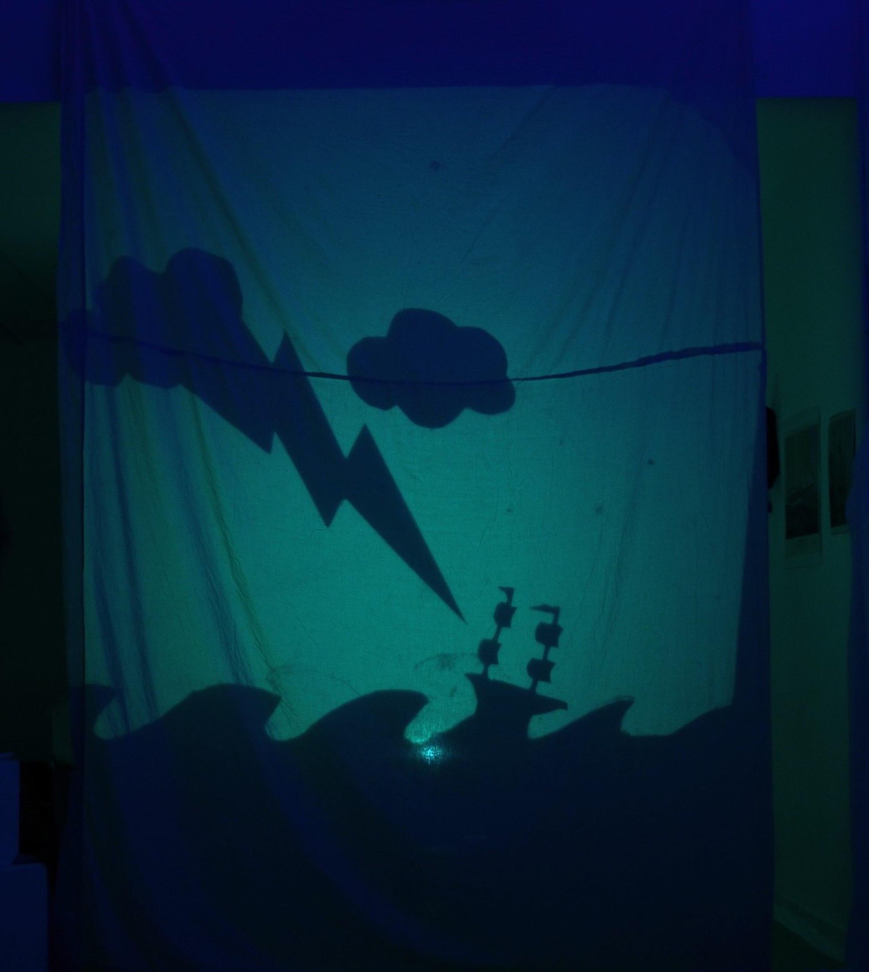 shadow shipwreck