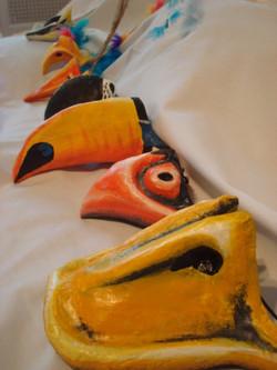 Duck Partridge