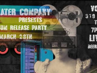 Triple Album Release Party!