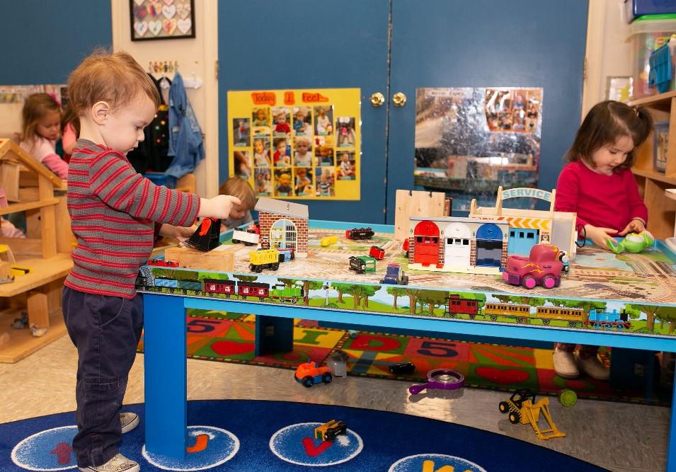 Train Table