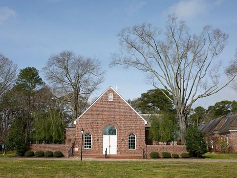 Eastern Shore Chapel