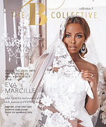 The B Collective Magazine Collection 3 C