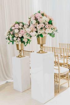 Four Seasons Hotel Washington, DC Wedding