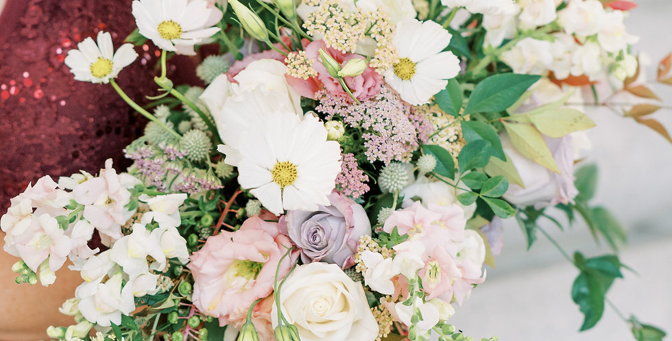 Loose & Airy Bouquet
