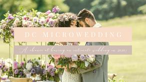 Intimate Ceremonies and Micro Weddings