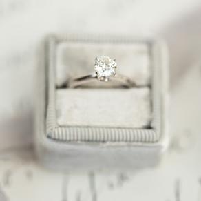John F. Kennedy Center Surprise Proposal