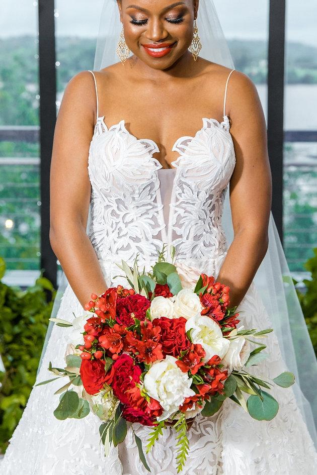 75ebb66875fae Channing & Bobby's District Winery Wedding | Wedding Florist in Maryland,  Wedding Florist in Virginia, Wedding Florist in Washington DC