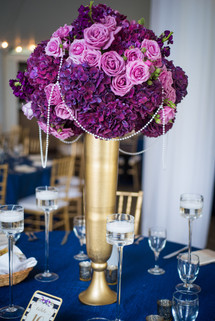 DC Wedding Florist, Designs by Oochay