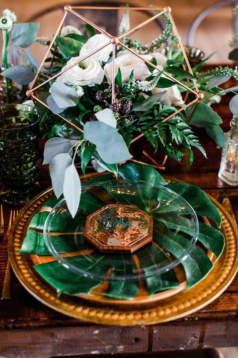 Baltimore Maryland Florist, Designs by Oochay