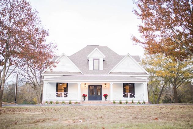 Holder House