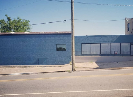5500 sf commercial building