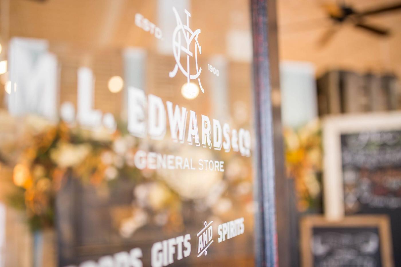 ML Edwards & Co