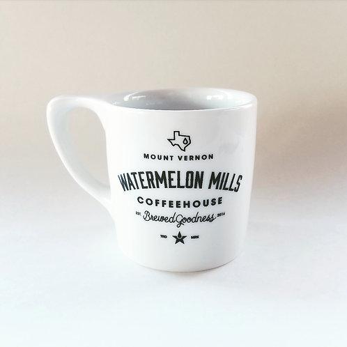 Watermelon Mills Mug