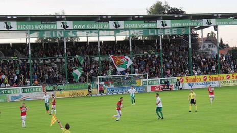02. Austria Lustenau - SV Ried