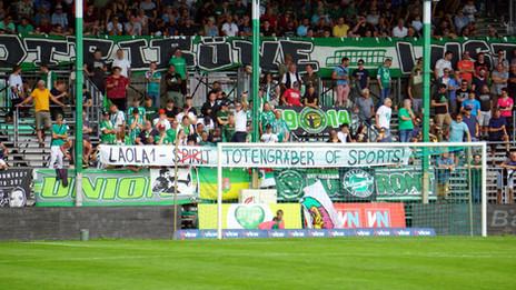 06. Austria Lustenau - FAC