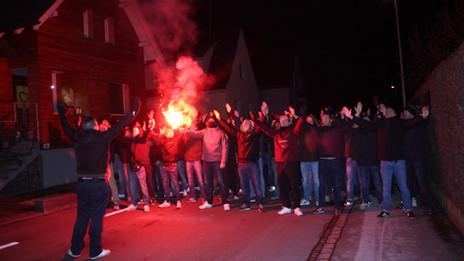 20. Austria Lustenau - SV Ried