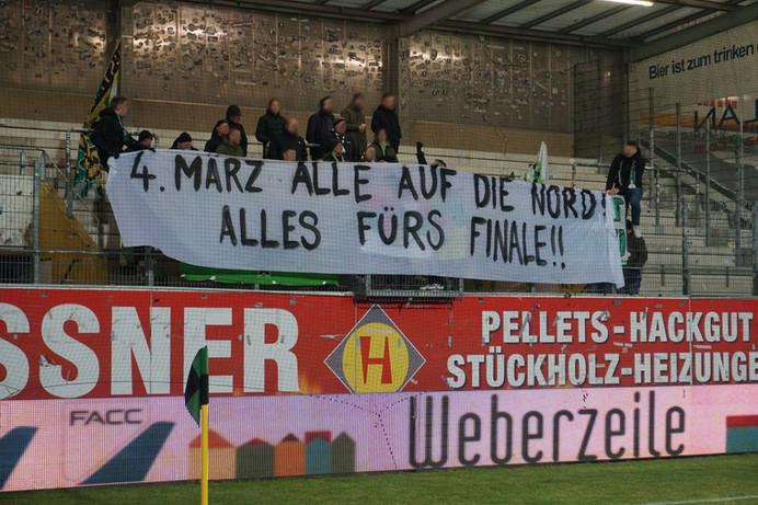 18. SV Ried - Austria Lustenau