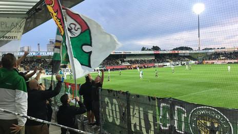 11. SV Ried - Austria Lustenau