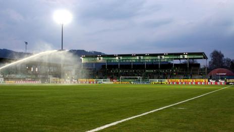25. Austria Lustenau - FC Liefering
