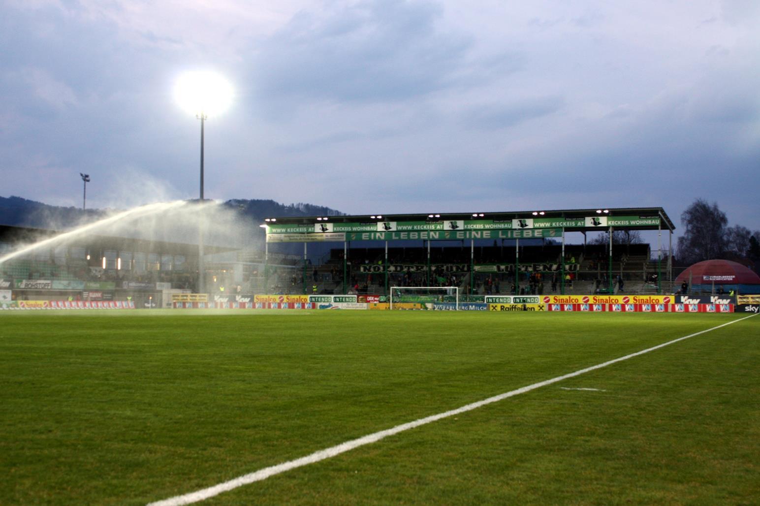 Austria Lustenau Fc Liefering