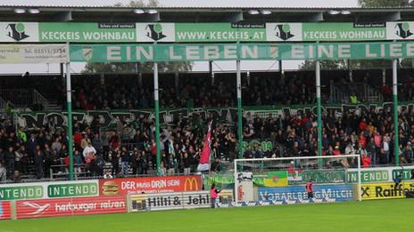 05. Austria Lustenau - Kapfenberger SV