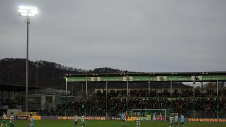 15. Austria Lustenau - SV Lafnitz