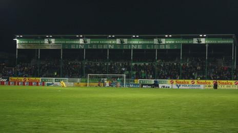 17. Austria Lustenau - FC Liefering