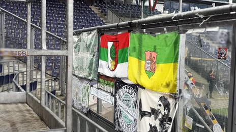 21. FC Liefering - Austria Lustenau