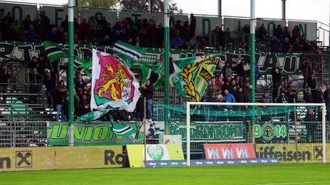 10. Austria Lustenau - FC Liefering