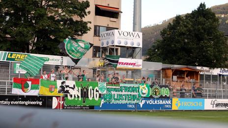 06. WSG Wattens - Austria Lustenau